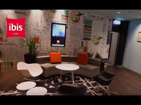 Discover ibis Melbourne Hotel and Apartments • Australia • vibrant hotels • ibis