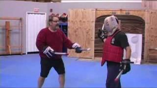 Lynn C. Thompson: Knife Fighting 1 of 3 (coldsteel.com)