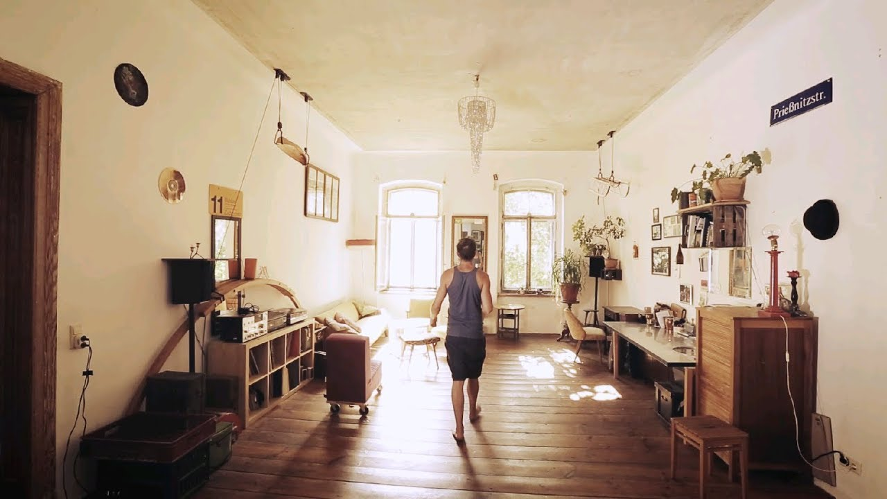 Willkommen Zu Hause Wohnen In Gorlitz Youtube