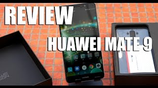 The Best Phablet Out Right Now? Our review of Huawei's Mate 9