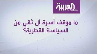 سلطان بن سحيم: 400 شخص من آل ثاني تم منعهم من السفر