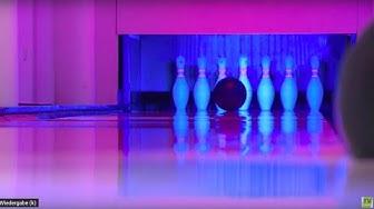 """Das """"bowlers"""" im Belasso - Schwerins modernste Bowlinganlage"""