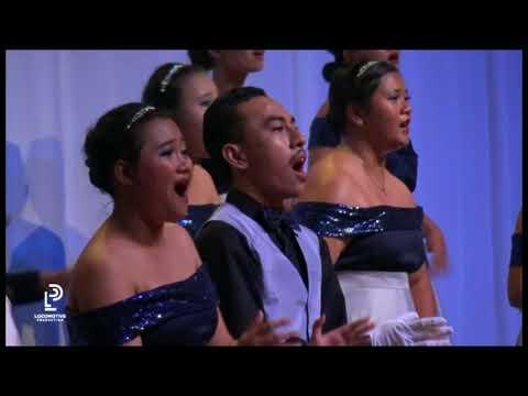 Medical's Choir - Bahasa Kalbu (Arr. Alfredo Agustinus)
