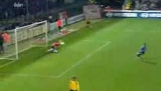 Sporting Lokeren - Club Brugge 2006-2007