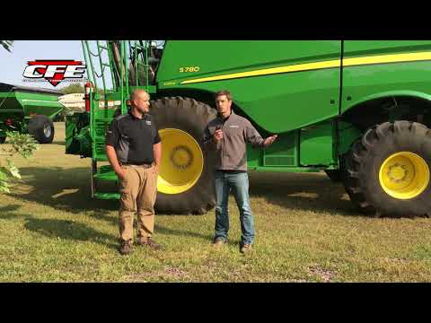 Combine Adjustments for Fall
