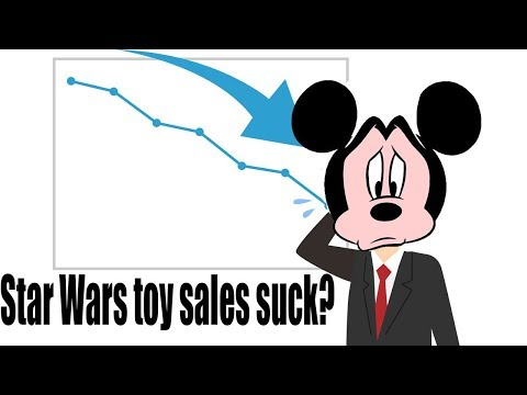 The Truth about Star Wars Toys