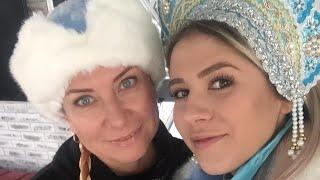 Новый год в Турции. Новогодняя Ярмарка В Алании
