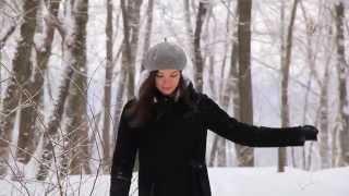 Свадебный клип - история Марселя и Камилы