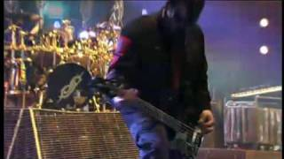 Slipknot - Disasterpiece - Live At Download 2009 (HQ)