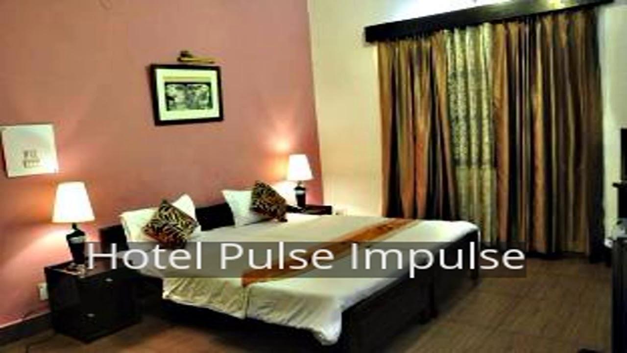 Hotel Pulse Impulse Hotel Pulse Impulse Youtube