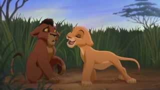 Bande annonce Le Roi lion 2 : L'Honneur de la tribu