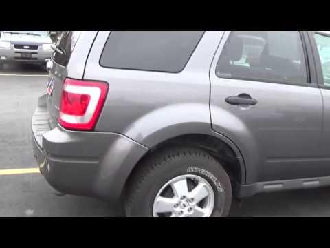 2009 Ford Escape XLT 2.5L