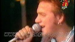 """LOS FABULOSOS CADILLACS """"NÚMERO DOS EN TU LISTA"""" @ La Noche del Sábado, Canal 2, 08/04/1989"""