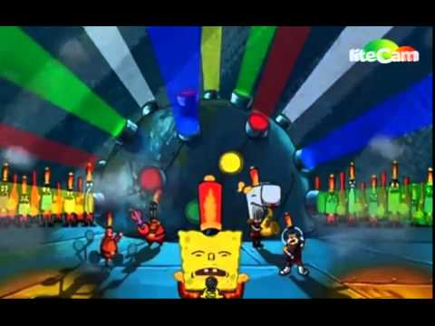 Spongebob sings Watch Me (Whip) | Silento