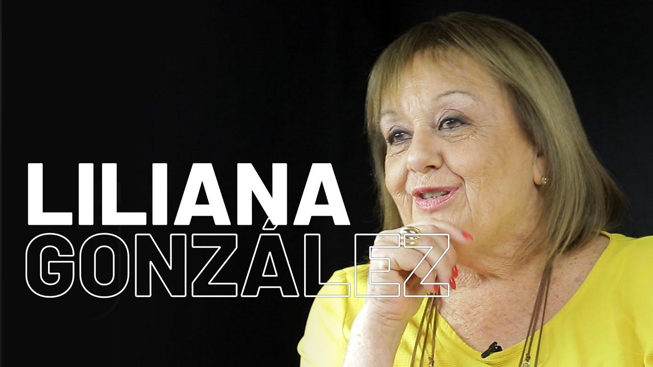 """Liliana González: """"Los adultos tenemos que dejar huellas y no huecos"""""""