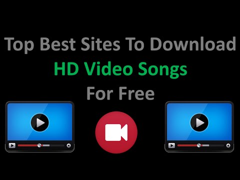Top Best Sites to Download HD  Songs Easily