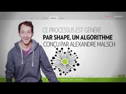 Alexandre Malsch a bâti le premier groupe média français du web
