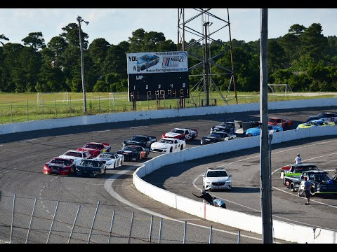 Myrtle Beach Speedway May 23, 2020 Late Model #1