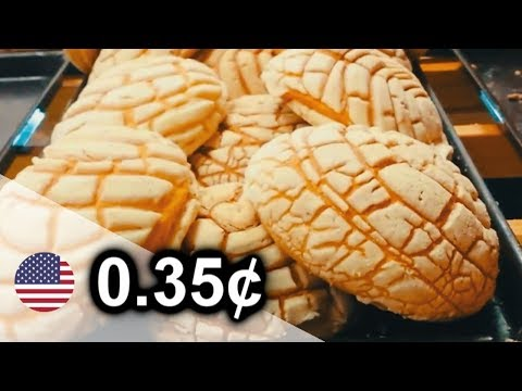 COST OF LIVING In Mexico - Supermarket Shopping Tour