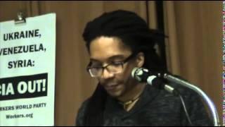 Larry Hales on Chokwe Lumumba 3 14 14