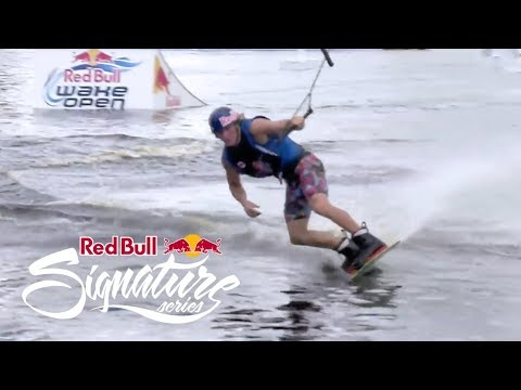 Red Bull Signature Series - Wake Open 2012 FULL TV EPISODE 12