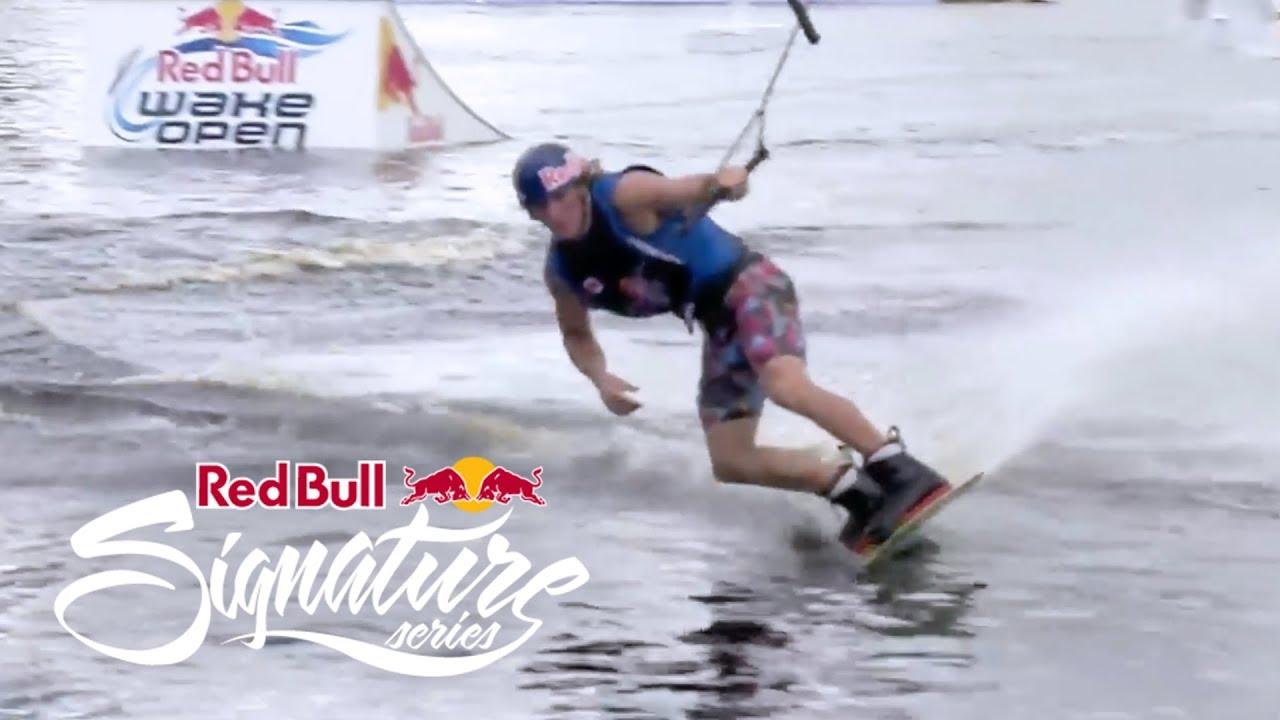Red Bull Signature Series - Wake Open 2012 FULL TV EPISODE 12