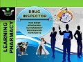 Drug Inspector | Salary | How to apply | What to study | Books | Selection Procedure | Exam pattern