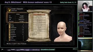 Dark Souls Remastered -- Speedrun Any% Glitchless - 1:13:12