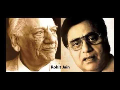 59aRaaz e Ulfat Chhupa Ke Dekh LiyaJagjit Singh