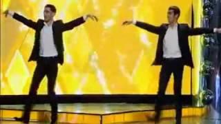 AZERBAIJAN DANCE !!АЗЕРБАЙДЖАНСКИЙ ТАНЕЦ!!(Nice Azerbaijani dance., 2011-10-07T04:26:41.000Z)