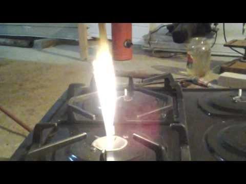 видео: Газ из воды для отопления