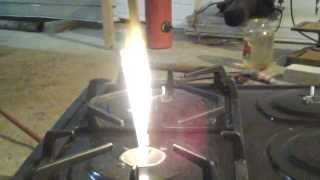 Газ из воды для отопления
