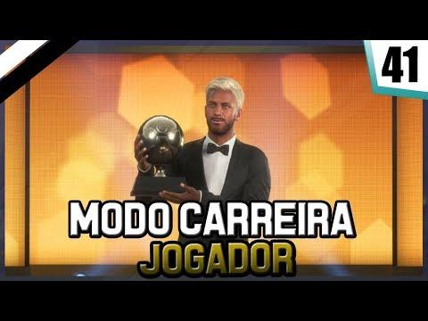 Pilé Melhor do Mundo ??? - Fifa 18 Carreira Jogador EP41 [PC]