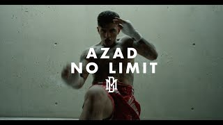 AZAD - NO LIMIT prod. by LUCRY | NXTLVL (Official HD Video)