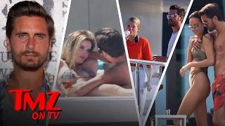 Scott Disick – Dead to the Kardashians! | TMZ TV