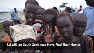 Video On the Ground in Bentiu Camp, South Sudan download MP3, 3GP, MP4, WEBM, AVI, FLV Agustus 2018