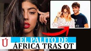 El zasca de África a Operación Triunfo con motivo de su papel en Eurovisión 2019