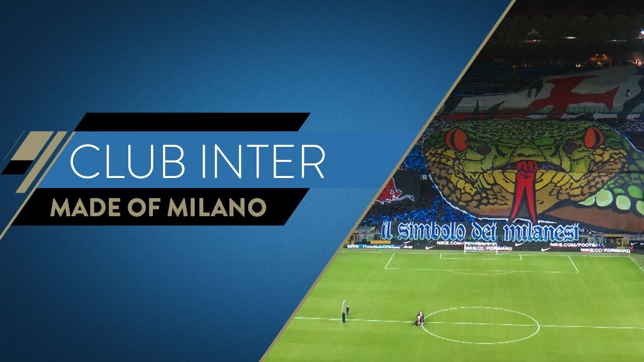 Inter Milan Calendrier.Inter Made Of Milano Inter Vs Milan 1 0 Club Inter