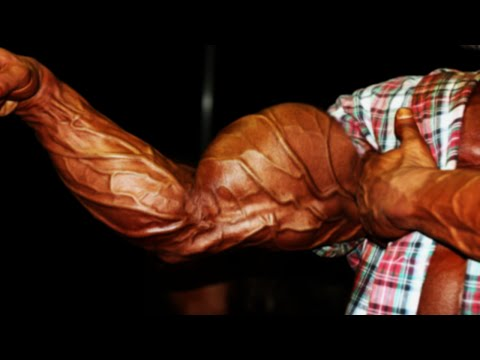 Thumbnail: 5 MOST EXTREME Cases Of STEROID Abuse!