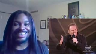 """Baby Dyce Reacts to - Bill Burr """"5 Year Olds Have No Excuse For Being Fat"""""""