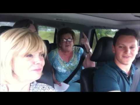 Lake Hamilton School District Carpool Karaoke