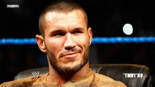 "2011 : WWE Randy Orton 2010/2011 Theme Song - ""Voices"" + Download Link"