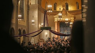 Holy Cross - Advent Festival of Lessons and Carols - 2018