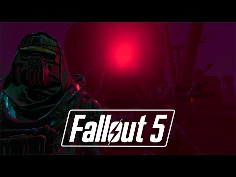 FALLOUT 5 CONFIRMED!!! Easter Egg Found in Fallout 4 Potentially
