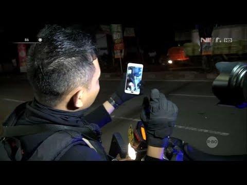 Temannya Tertangkap, Tim Jaguar Video Call Pria Ini - 86