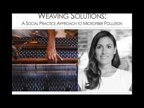 Weaving Solutions to Microfiber Pollution