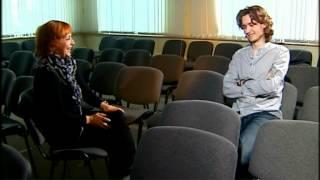 видео Интервью с Екатериной Муриной