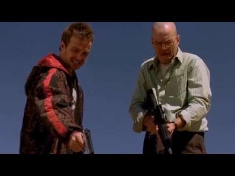Breaking Bad - We tried to poison you