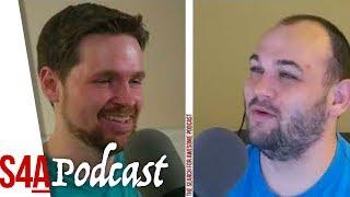 S4A Podcast Ep. 8 | Does Unspoil Me work? + Brainwavz IEM Review | Season 1 Finale