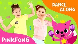 Walking Walking | Dance Along | Pinkfong Songs for Children